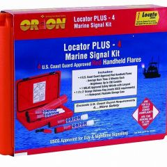 Orion Safety Signals Locater & Marine Signal Kit