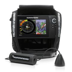 Humminbird Ice H7 Chirp GPS G3 FB
