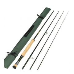 Temple Fork Outfitters BVK Fly Rod 8wt. 4pc.