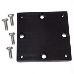 Big Jon Big Jon 4x4 Mounting Plate With Hold Down Bolts