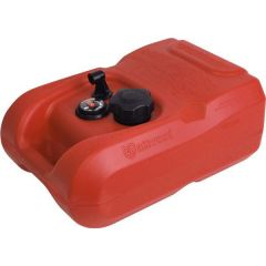Attwood Marine 3 Gallon Portable Fuel Tank with Guage