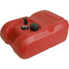 Attwood Marine 6 Gallon Gas Tank w/GA