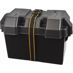 Attwood Marine Battery Box-DeepCycl