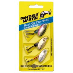 Panther Martin Best of the Best 3pk BOB3