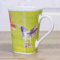 Ollee Bee Color Changing Porcelain Story Mug - Someone Special