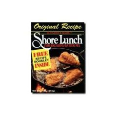 Original Shore Lunch 9 oz.