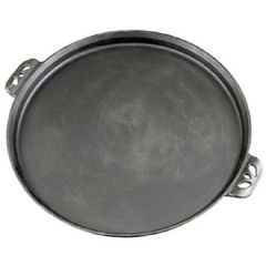 """Camp Chef Cast Iron Pizza Pan 14"""""""