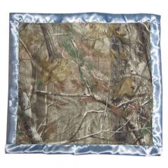 Carstens Realtree Camo Baby Blanket