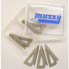 Muzzy Broadheads Replacement Blades - 6 Pack