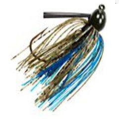Strike King 3/16oz. Bitsy Bug Mini Jig