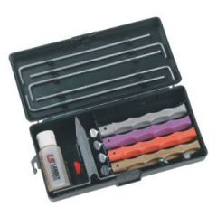 Lansky Diamond Sharpening Kit