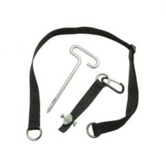 Frabill Ice Anchor Kit