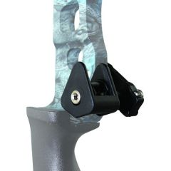 AMS Bowfishing Wave Roller Rest