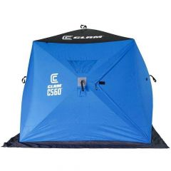 Clam C-560 Thermal Hub Shelter