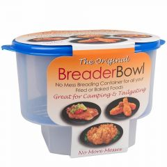 Cook's Choice Breader Bowl