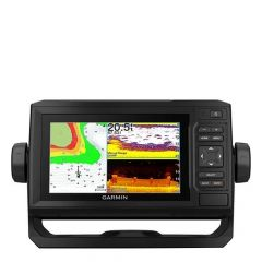 Garmin ECHOMAP UHD 63cv With GT24UHD-TM Transducer