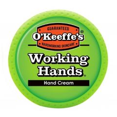 O'Keeffe's Working Hands for Extremely Dry, Cracked Hands