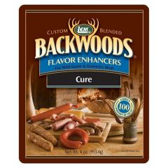 LEM Backwood Cure - 4 oz. Bag