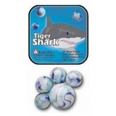 Play Visions Tiger Shark Marble Net