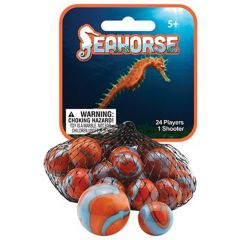 Play Visions Seahorse Marble Net
