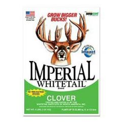Whitetail Institute Imperial Clover 4 lb.