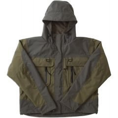 Caddis Natural Ensemble Breathable Jacket