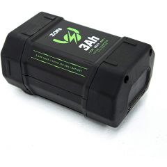 ION Replacement Battery Pack 40V Max 3 AMP