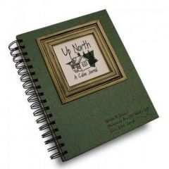 Journals Unlimited Up North/Cabin Journal