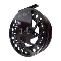 AnglerInt Raven T-4 Premium Float Reel