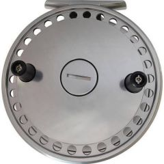 AnglerInt Matrix Reel-Titanium