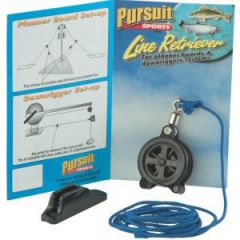 Traxstech Pully Retriever System Kit - RS-900-2