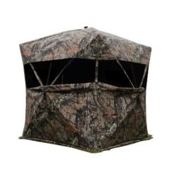 R600 Mossy Oak Obsession Ground Blind