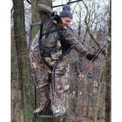 Heater Body Suit Tall APX Camo