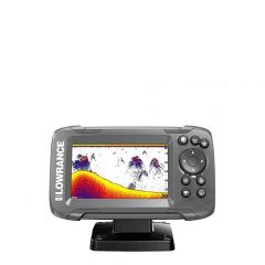 Lowrance HOOK 4x All Season Pack