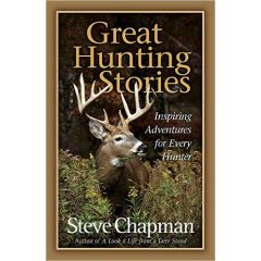 Harvest House Publishers Great Hunting Stories
