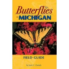 AdventureKeen Butterflies of Michigan Field Guide