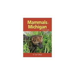 AdventureKeen Mammals of Michigan Field Guide