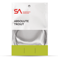 Scientific Anglers Absolute Trout Clear