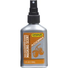Wildlife Research Center Acorn Masking Scent X-TRA Concentrated 4 oz.