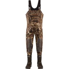LaCrosse Brush Tuff Extreme - Realtree Max-5 1600G Waders