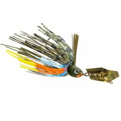Z-Man Project Z ChatterBait Weedless