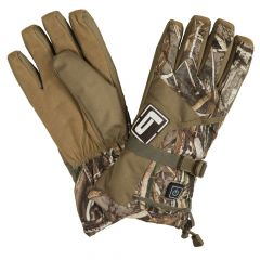 Banded Insulated Glove Max-5