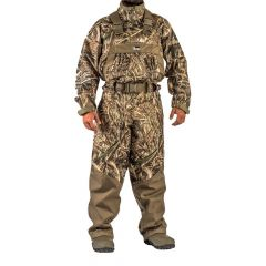 Banded RedZone 2.0 Breathable Uninsulated Chest Waders Realtree Max 5