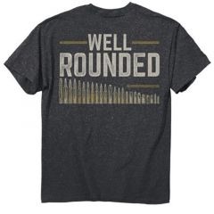 Buck Wear Well Rounded T Shirt