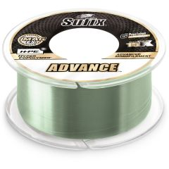 Sufix Advance Mono 20 lb. Low-Vis Green 330 yds