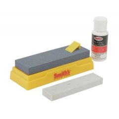 Smith's Consumer Products 2-Stone Sharpening System