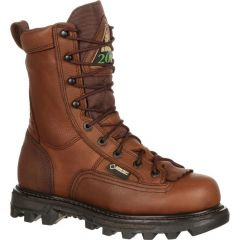 Rocky Men's Bearclaw 3D Gore-Tex Waterproof 200G Insulated Outdoor Boot