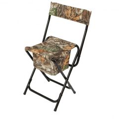Ameristep High Back Chair RT Edge