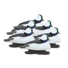 Avery Hunter Series Over Size Buffleheads - Foam Filled 6 Pack