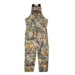 Berne Workwear Mens Coldfront Bib Overall